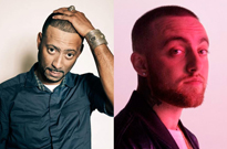 Mac Miller and Madlib Apparently Recorded a 'Maclib' Album