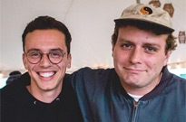 Hear Logic and Mac DeMarco's New Collaborative Tracks