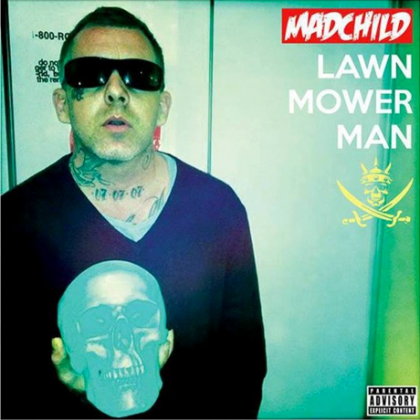 Madchild Returns with 'Lawn Mower Man' Solo Album, Unveils New Video