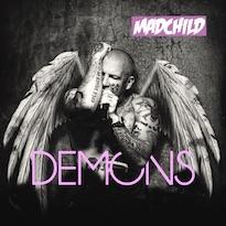 Madchild Returns with New Album 'Demons'
