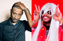 Madlib and Thundercat Apparently Recorded an Indie Rock Album