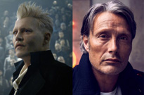 Mads Mikkelsen Confirmed to Replace Johnny Depp in 'Fantastic Beasts'
