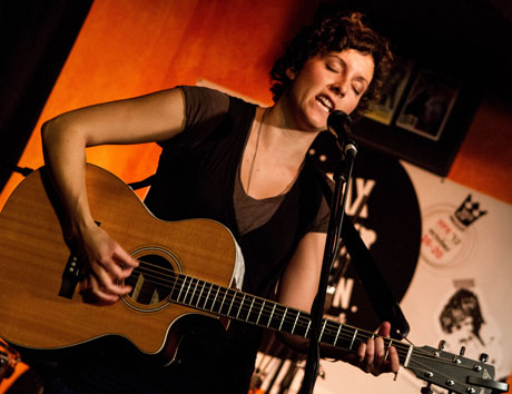 Ria MaeCarleton Bar and Grill, Halifax, NS, October 17