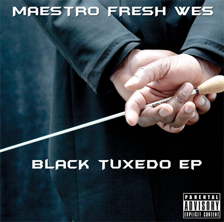 Maestro Fresh Wes Gets Classified, the Trews, Rich Kidd for 'Black Tuxedo' EP, Reveals New Album Plans