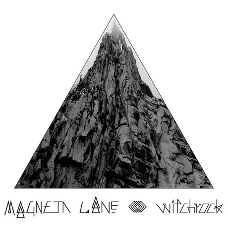 Magneta Lane'Witchrock' (EP stream)