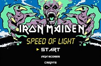 Play Iron Maiden's Very Own