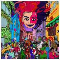 ILOVEMAKONNEN Releases New Album 'My Parade'