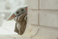 'The Mandalorian' Returns with More Low-Stakes Fun and Cute Baby Yoda Reaction GIFs Directed by Jon Favreau