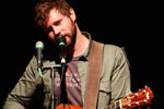 Dan Mangan Wants to Book Shows at Your House
