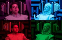 Jonah Hill and Emma Stone Lose Their Minds in the First Trailer for Cary Fukunaga's 'Maniac'