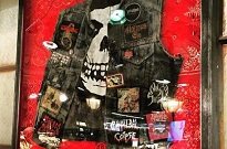 Oregon Metalhead's Stolen Vest Ends Up in Macy's Window Display in New York