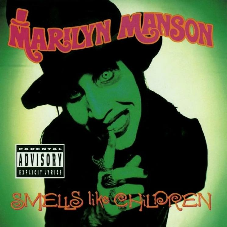 an essential guide to marilyn manson - Marilyn Manson This Is Halloween Album