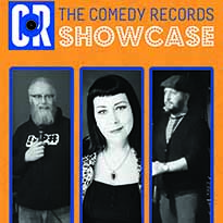Exclaim! Contributors Take Over the Exclaim!/Comedy Records Standup Showcase