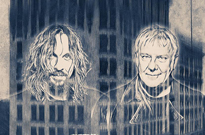 Rush's Alex Lifeson Is Working with Drummer Marco Minnemann