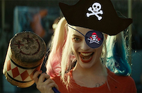 Margot Robbie Will Star in a New Female-Fronted 'Pirates of the Caribbean' Reboot