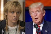 Maria Bamford Files Restraining Order Against Donald Trump