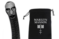 Marilyn Manson Is Now Selling Dildos with His Own Face on Them