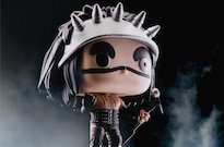 Marilyn Manson Is Finally Getting His Own Funko Pop