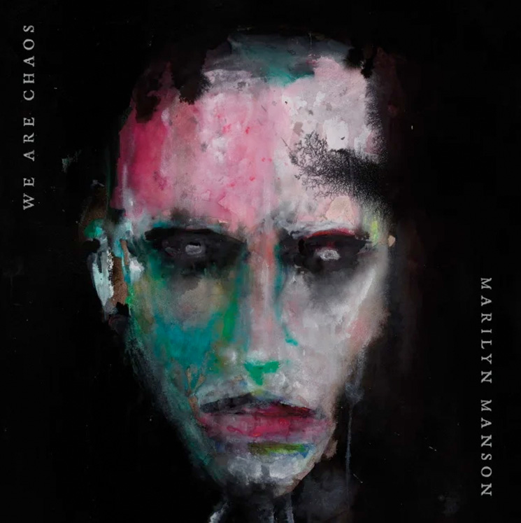 Marilyn Manson Isn't Shocking Anymore, but 'We Are Chaos' Proves His  Staying Power
