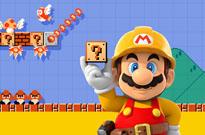 Super Mario MakerWii U