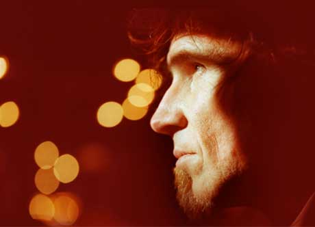 Mark Lanegan Explains His Classic Transformation for 'Imitations'