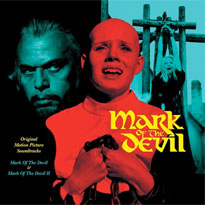 \'Mark of the Devil,\' \'Boogeyman\' and \'Nightmare on Elm Street 3\' Reissued by One Way Static