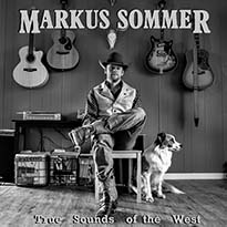 Markus Sommer True Sounds of the West