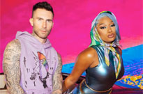 Maroon 5 and Megan Thee Stallion Decided to Release a Collaborative Track