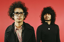 Mars Volta Are Now Reissuing Their 'La Realidad de Los Sueños' Records Individually