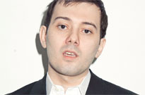 Martin Shkreli Officially Ordered to Turn Over Albums by Wu-Tang and Lil Wayne