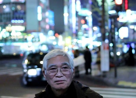 It May Be that Beauty has Strengthened Our Resolve: Masao Adachi - Directed by Philippe Grandieux