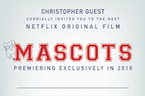 Christopher Guest's 'Mascots' Reportedly Won't Feature Eugene Levy or Catherine O'Hara