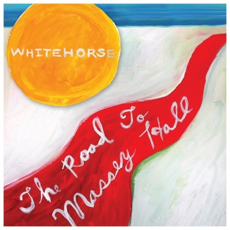 Whitehorse Cover Bob Dylan, Neil Young, Gordon Lightfoot on 'The Road to Massey Hall' Live EP