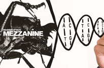 Massive Attack Are Reissuing Their 'Mezzanine' Album as DNA