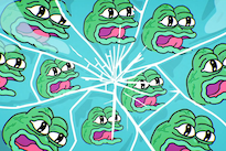 Matt Furie's Pepe the Frog Gets His Own Documentary 'Feels Good Man'