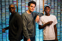 "​Dave Chappelle Called Daniel Caesar ""Very Gay"" on John Mayer's Instagram Live Show and Things Got Weird"