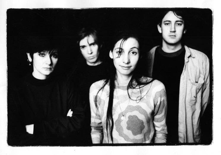 Kevin Shields Confirms My Bloody Valentine Will Release A New Album In 2018