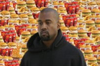 McDonald's Has Finally Responded to Kanye West's Poem