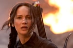 Film Review: 'The Hunger Games: Mockingjay – Part 1'