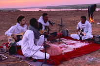 Watch Mdou Moctar's 'Afrique Victime' Documentary