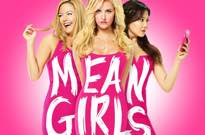 Tina Fey Is Turning the 'Mean Girls' Musical into a Movie