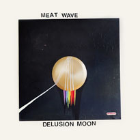 Meat WaveDelusion Moon