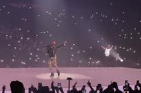 Watch Drake Bring Out Meek Mill Onstage in Philadelphia