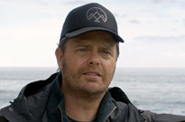 'The Meg' Is Closer to 'Jurassic Park' Than 'Jaws,' According to Star Rainn Wilson
