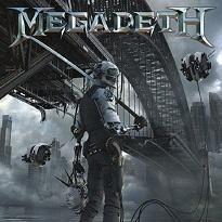Megadeth Unveil 'Dystopia' LP