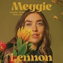 Meggie Lennon Sets a Sultry Mood on 'Sounds from Your Lips'