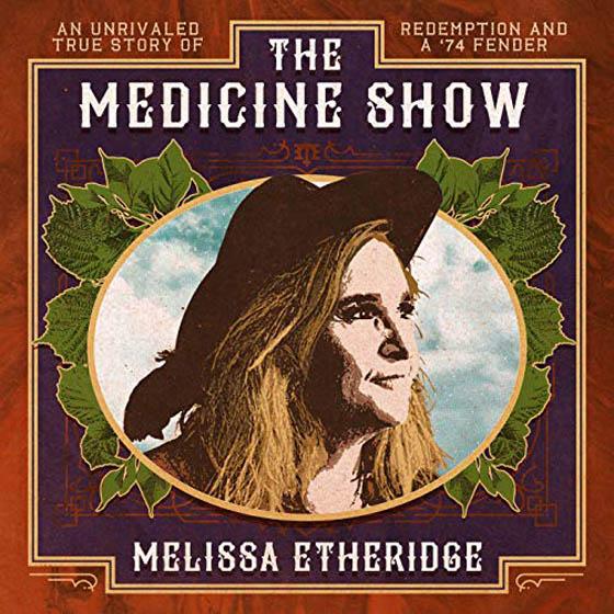 Resultado de imagen de melissa etheridge the medicine show