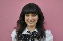 Controversy Arises over Racist Tweets from New 'SNL' Cast Member Melissa Villaseñor
