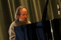 ​Lubomyr MelnykMaritime Conservatory of Performing Arts, Halifax NS, May 24