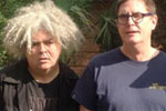 Melvins Get Butthole Surfers Members for 'Hold It In'